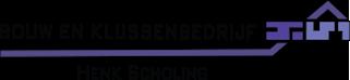 Henk Scholing bouwbedrijf