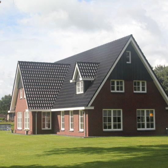 Nieuwbouw Kerkenveld