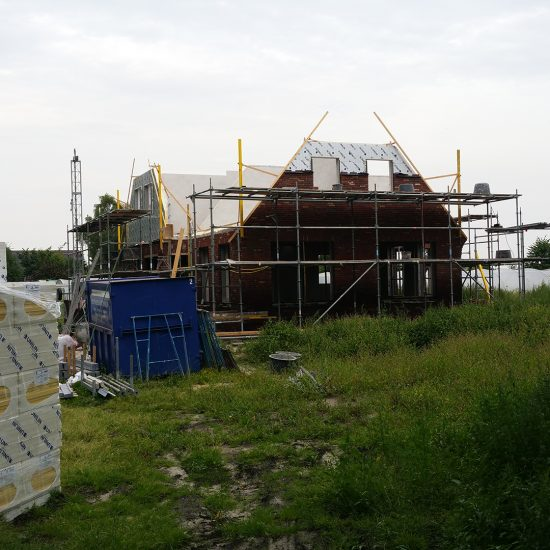 Nieuwbouw Meppel