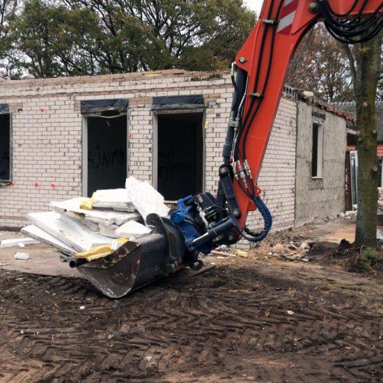 Nieuwbouw woning Ane