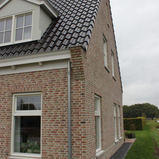 Nieuwbouw Woning Hollandscheveld